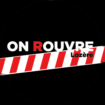 On rouvre – Lozère (48)
